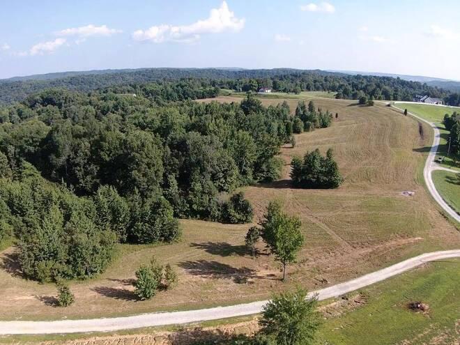 Woodland Falls 10.32 Acres #5 & 6