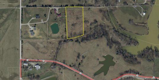 2.69 Acre Building Lot Near Rocky Point Marina / Deer Creek Area