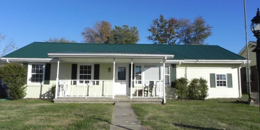 4 Bed/2 Full Bath Ranch with Large Detached Garage